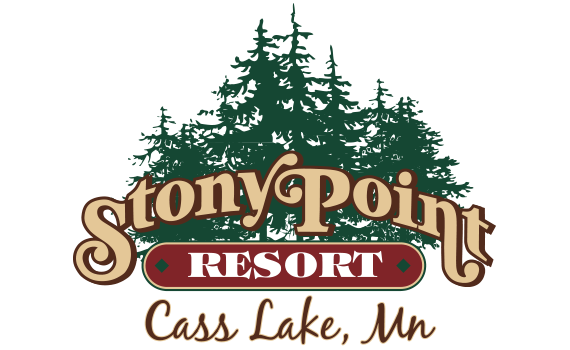 Cass Lake MN Resort Stony Point Resort RV Park & Campground